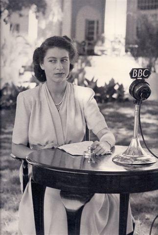 princess elizabeth april 21 1947 her royal highness the