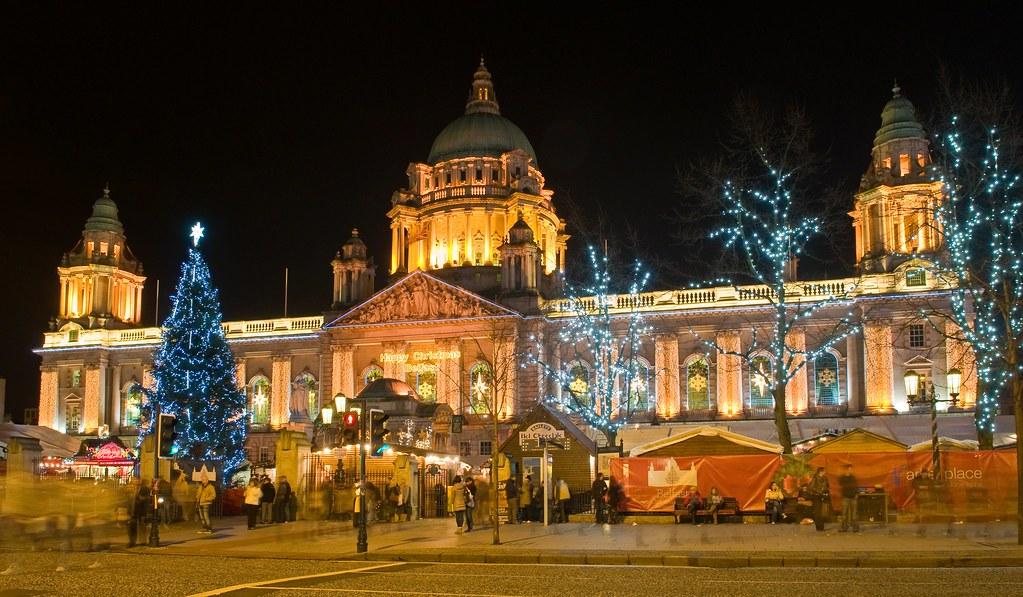 City Hall Market