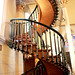 The Miraculous Stairway of Loretto Chapel