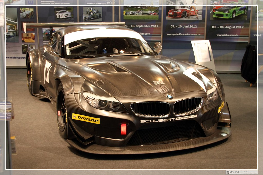 2010 bmw z4 gt3 01 bmw also offers the bmw z4 in motorsp flickr. Black Bedroom Furniture Sets. Home Design Ideas