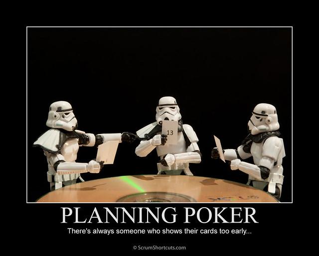 Planning Poker Agilehumor Softwaredevelopmenthumor Techhumor Repinned By Viktor Cessan Coaching Fol Planning Poker Tech Humor Software Development Humor