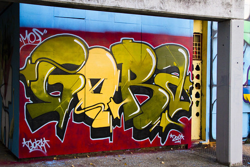 Gora | by Urban Code