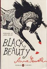Black Beauty Penguin Books