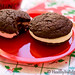 Gluten-Free Low Carb Whoopie Pies!