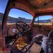 Rhyolite Truck Wreck  -  Explore20111222: #146