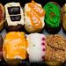 Sushi Donuts!