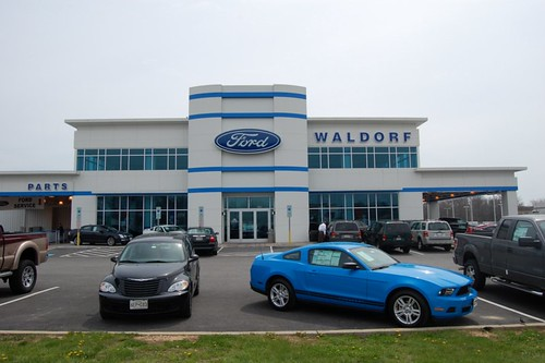 Waldorf Ford New Vehicle Sales and Service | by Waldorf Ford