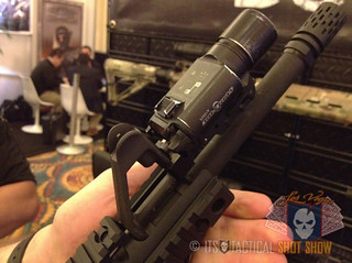 SHOT Show 2012 Day 1 Live Coverage 060 | by ITS Tactical