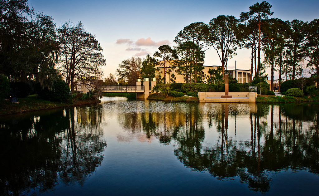 New Orleans City Park Sculpture Garden Gerard Plauche