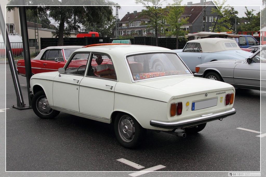 1969 1979 Peugeot 304 Limousine 01 The Peugeot 304