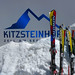 Kitzsteinhorn: skiing any time of the year