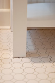 May bath hexagon floor tile | by The Estate of Things