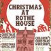 Rothe House Christmas Poster 2011