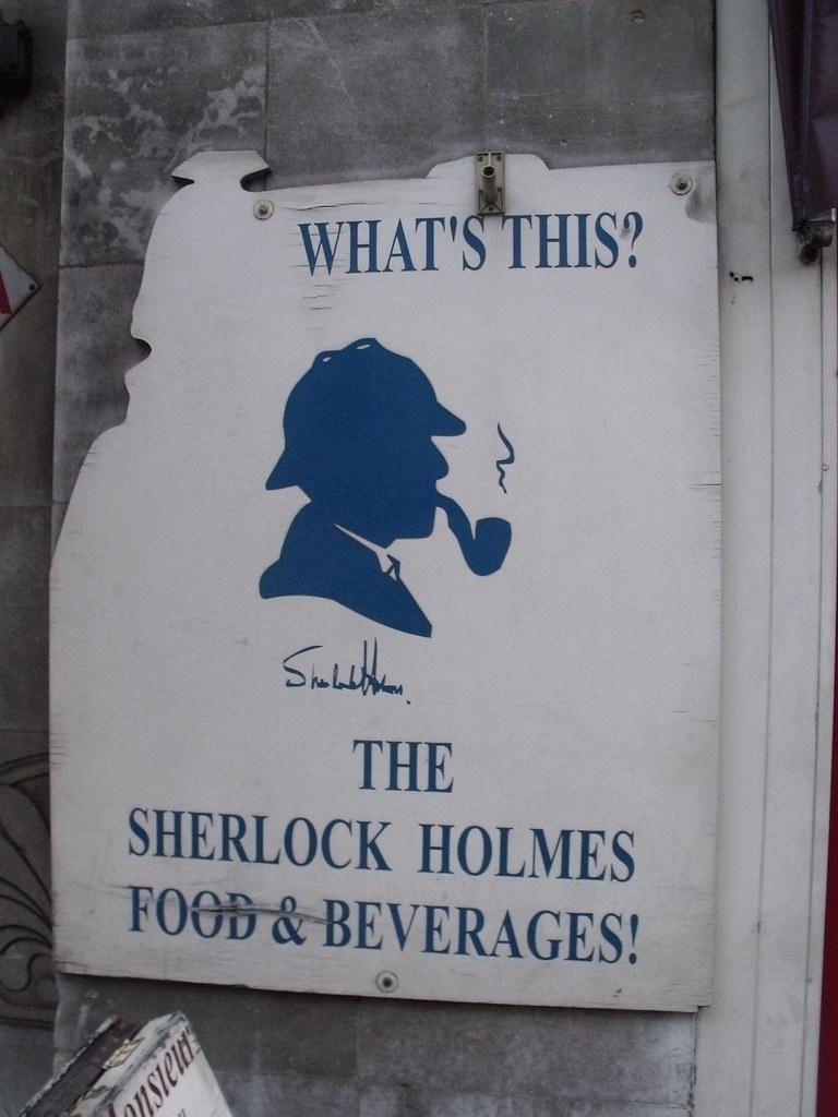 Baker Street Food Truck