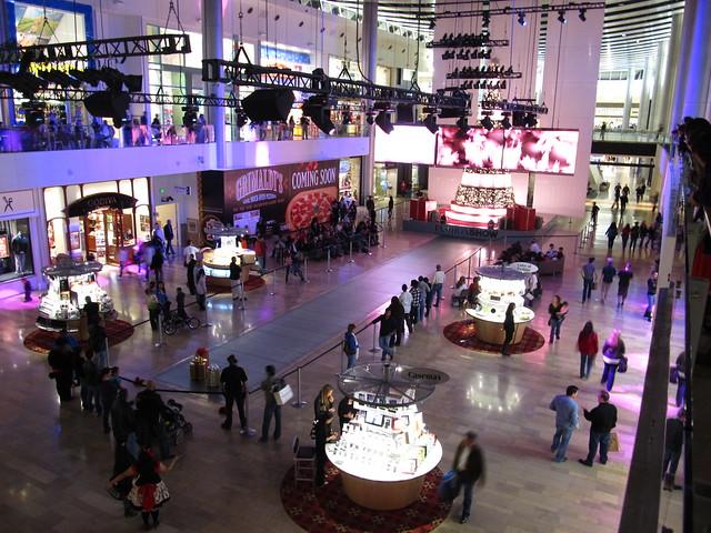 Fashion Show Mall   Go Play Vegas