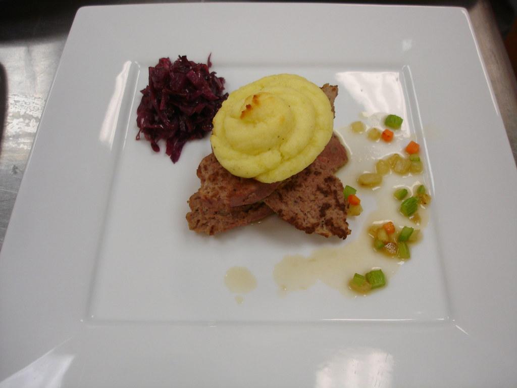 Blog Culinaire Cake Sal Ef Bf Bds Et Sucr Ef Bf Bds Framboise Poudre Amande