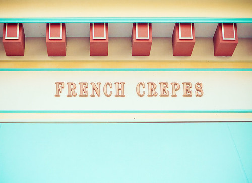 French Crepes | by JoyHey