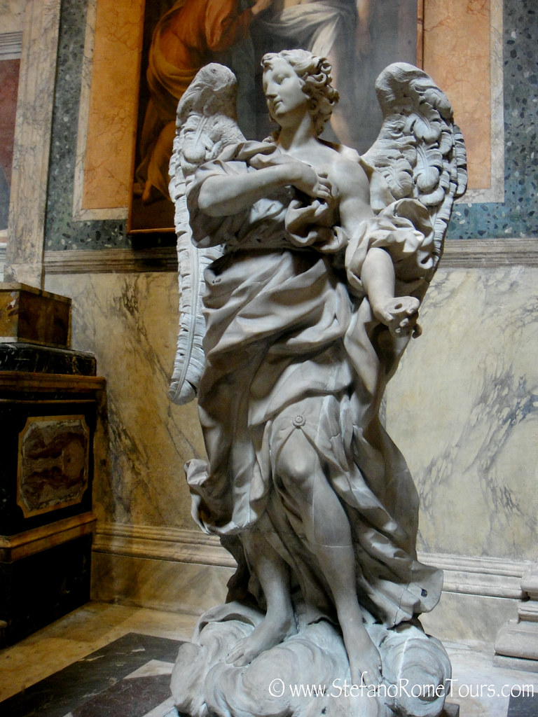 Marble Statues Woman