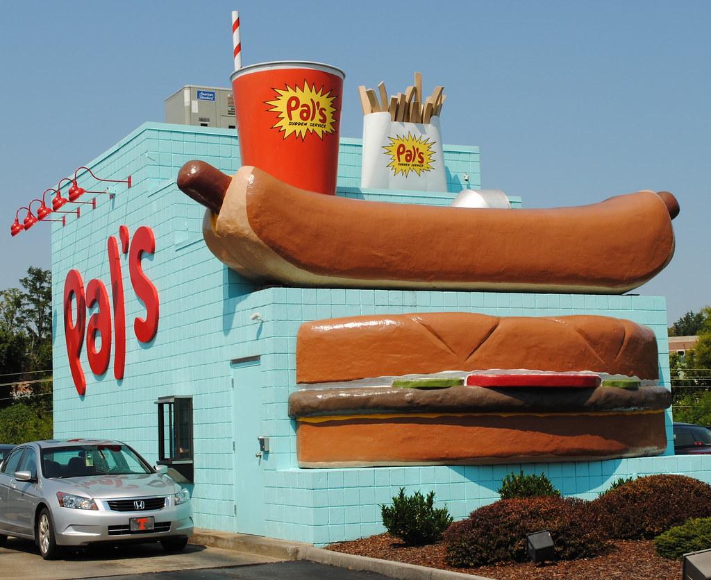 New Restaurants In Johnson City Tennessee