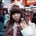 Shibuya Cosplay Girl