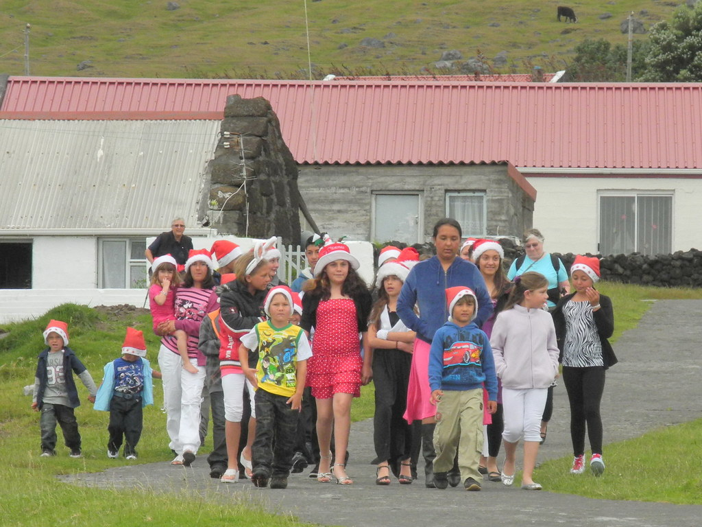 Christmas Day Cruise