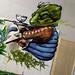 paintball chameleon