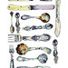 Vintage Knives and Forks