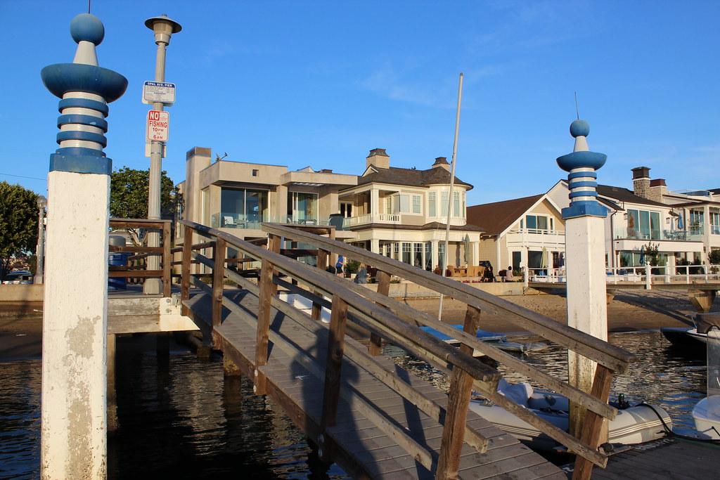 The Dock Newport Beach Brunch