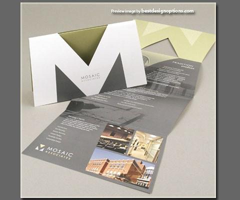 pamphlet designs