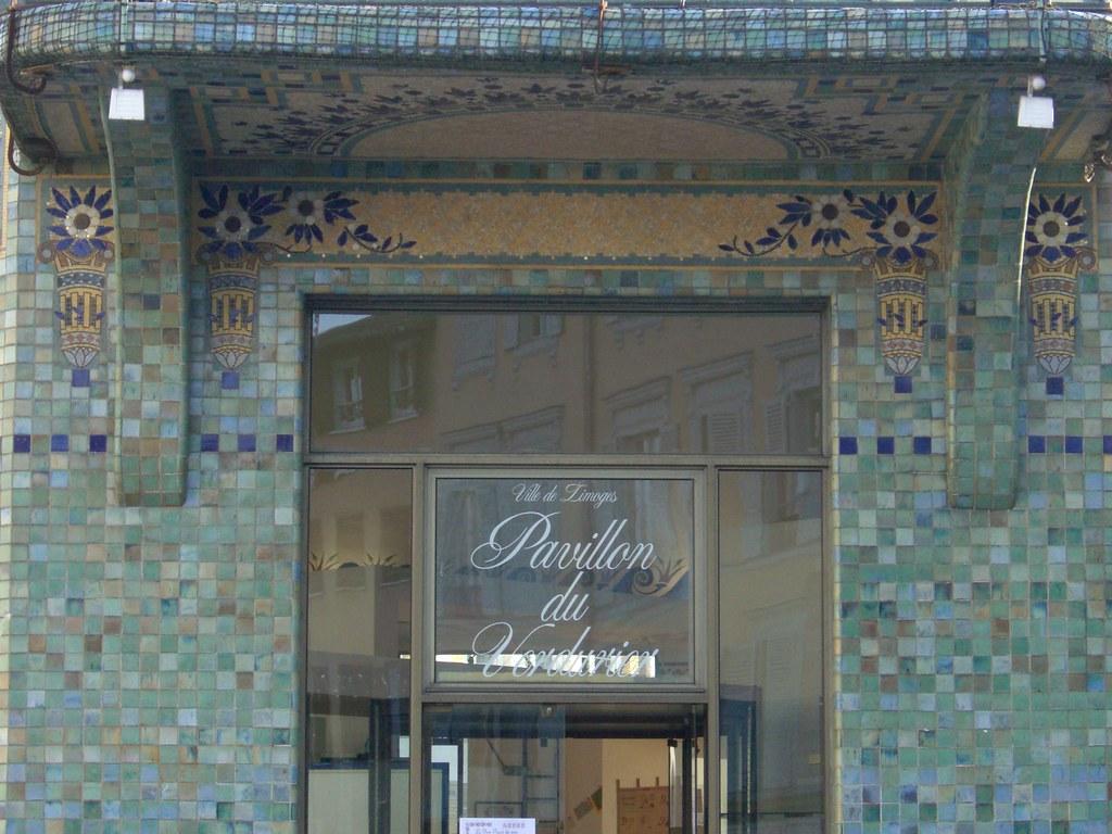 limoges 87 pavillon du verdurier 1919 architecte rog flickr. Black Bedroom Furniture Sets. Home Design Ideas