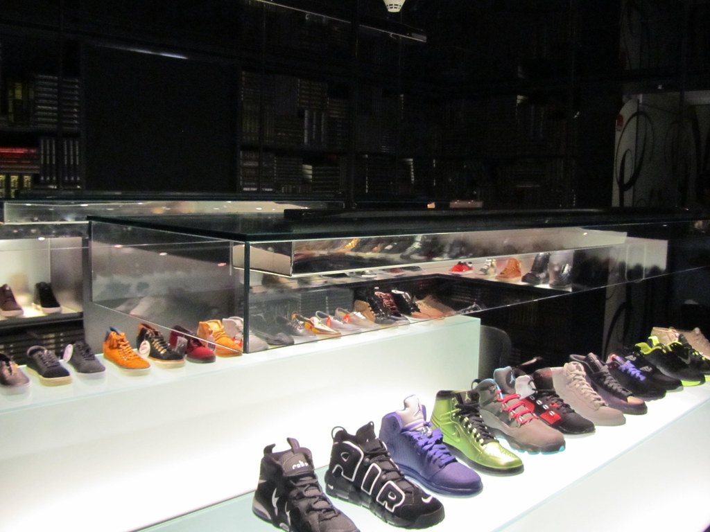 Shoes Shop In Lewis