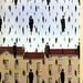 Rene Magritte - Golconda [1953]