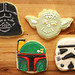 star wars cookies 1