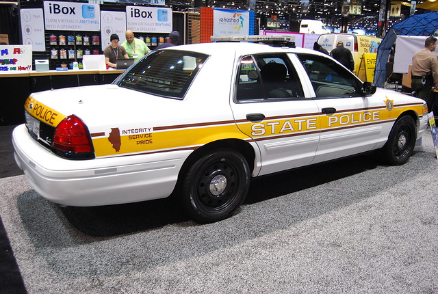 Photo for Chicago motors used police cars