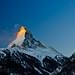 Matterhorn Wake Up Call [Explore First Page]