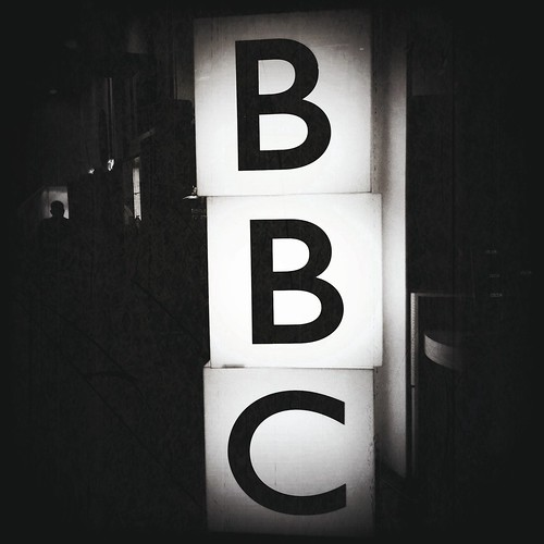 The man behind BBC | by Lindsey T (Lindsey76)