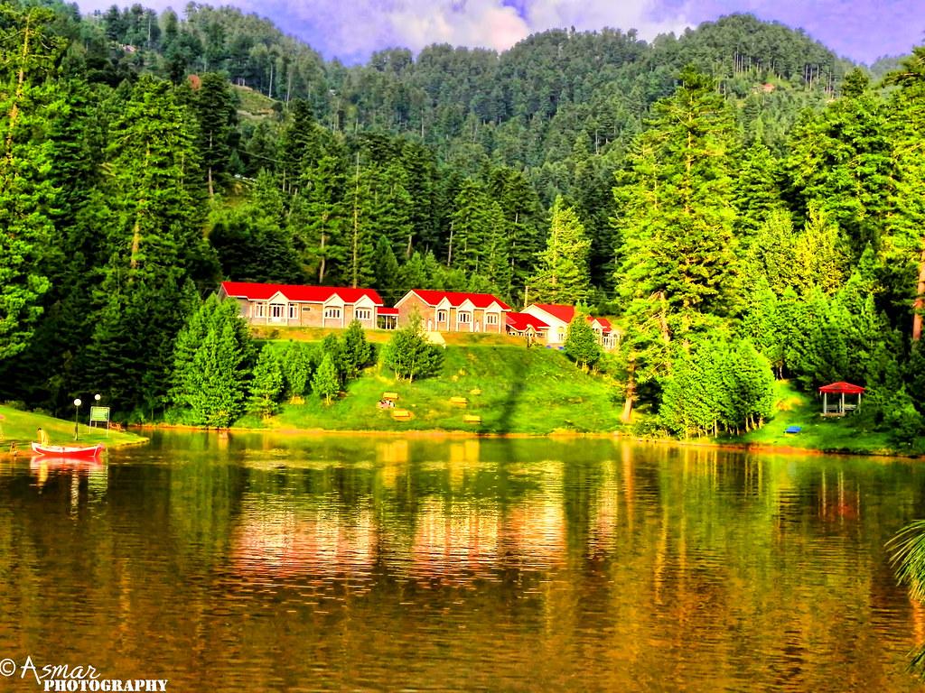 Best Hotels In Azad Kashmir