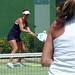 Dee Byric 2 padel 2 femenina torneo land rover padel tour nueva alcantara marbella