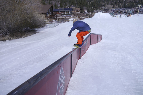 3-12-12 Bear Mountain | by Big Bear Mountain Resorts