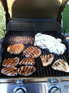 grilled goodies - Heather Luis | by USDAgov