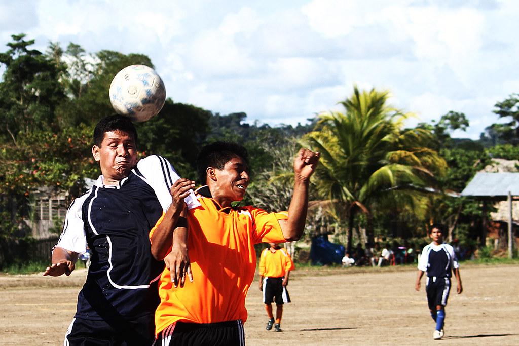 Distrital De Jovenes Adventistas Parque Villa La Venta Del