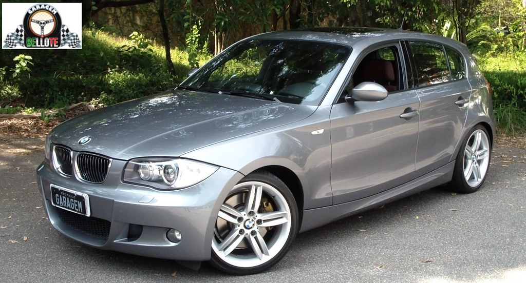 bmw 130i renato bellote flickr. Black Bedroom Furniture Sets. Home Design Ideas