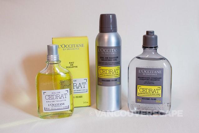 L'Occitane Cedrat Collection-1