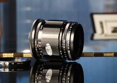 Macro-Takumar 50mm f4