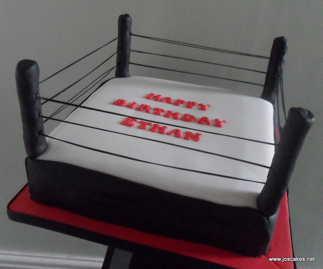 rubik s cube cake boxing ring birthday cake ideas and designs 7177