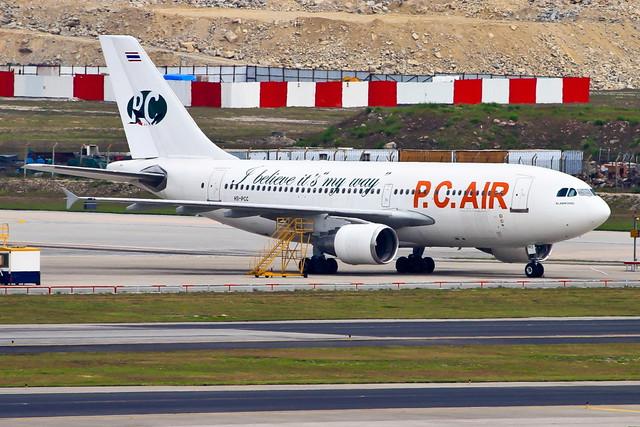 航空PISIエア(PCAir)。 公式sayt.2