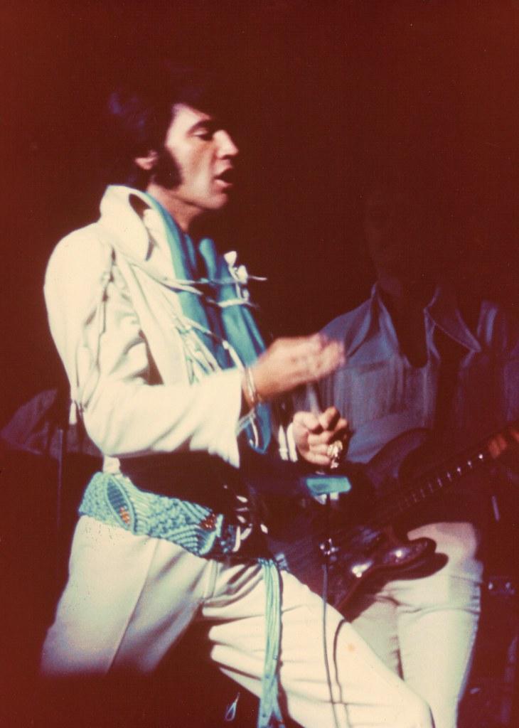 Elvis Presley - Miami,...