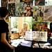 Artist Alley 2012