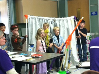 Odyssey of the Mind | by Contra Costa Times