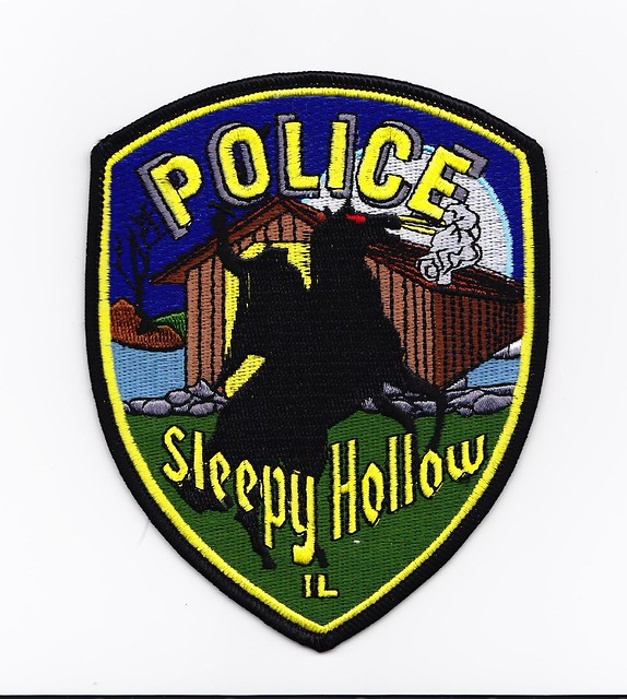 Il Sleepy Hollow Police Department Flickr Photo Sharing